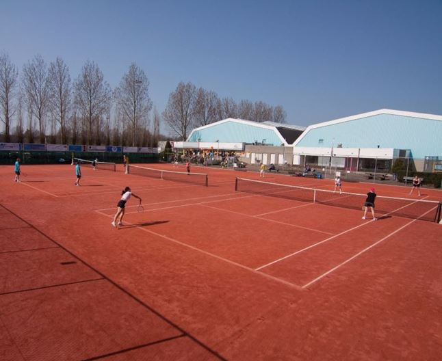 TENNISVERENIGING NOORD